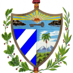 Cuban Code of Arms
